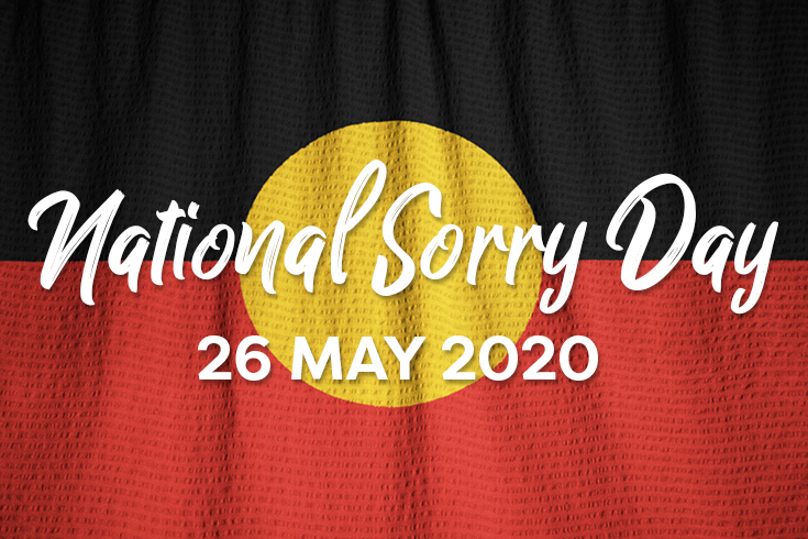 National Sorry Day 26 May 2020