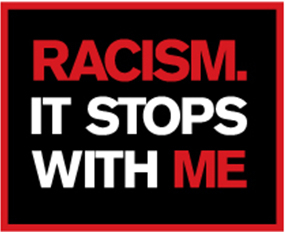An Invitation to say NO to racism